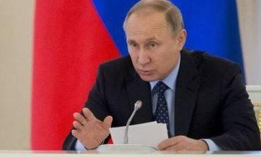 Ο Πούτιν δηλώνει βέβαιος στην «αθωότητα» Άσαντ για τα χημικά όπλα