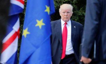 Ο Τραμπ ξεκαθαρίζει: Τις επόμενες μέρες η απόφασή μου για τη Συμφωνία του Παρισιού