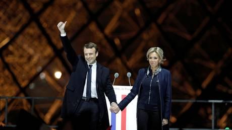 Ο νέος Πρόεδρος της Γαλλίας –  Τα 4 πρώτα μέτρα και το στοίχημα των 100 ημερών (pics)