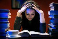 Ο 10λογος αντιμετώπισης του άγχους των εξετάσεων…