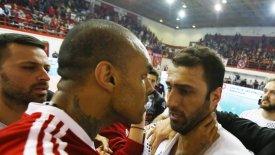 Παίζουν στον 4ο τελικό Αγκάμεζ-Ανδρεάδης!