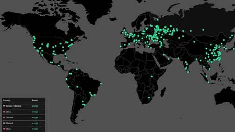 Παγκόσμιο «τσουνάμι» κυβερνοεπιθέσεων – «Ομηρία» χιλιάδων υπολογιστών