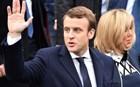 Παρίσι: Ξεκίνησε η έρευνα για τη διαρροή εγγράφων του Μακρόν στο Ίντερνετ