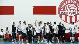 Παϊσιάδης: «Μπορούσε να ακρωτηριαστεί ο Σαφράνοβιτς με την κροτίδα»