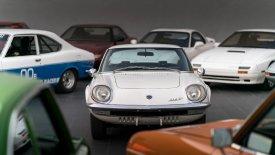 Πενήντα ετών ο κινητήρας Wankel της Mazda (vid)
