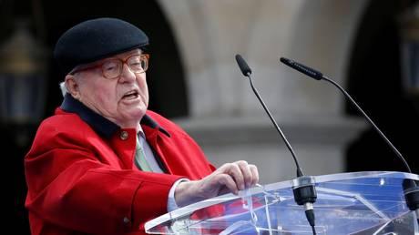Ποιον θεωρεί υπεύθυνο για την ήττα της Μαρί Λε Πεν ο πατέρας της