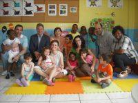 Πολυδύναμο Κέντρο Κοινωνικής Στήριξης & Ενσωμάτωσης Προσφύγων Ελληνικού Ερυθρού Σταυρού