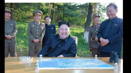 Προειδοποίηση για τη Βόρεια Κορέα: Μπορεί να πλήξει τις ΗΠΑ