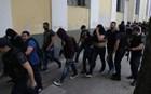 Προφυλακιστέοι οι ληστές των χρηματοκιβωτίων