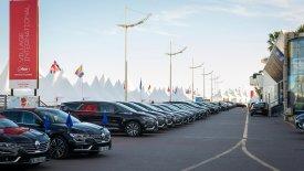 Πρωταγωνιστεί στις Κάννες η Renault