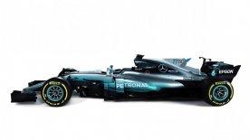 Πώς θα είναι τα μονοθέσια της Formula1 με ονόματα και αριθμούς; (vids & pics)