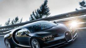 Πώς κατασκευάζεται το ταχύτερο αυτοκίνητο παραγωγής; (vid+pics)