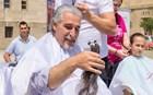 Ρόδος: Δώρισαν τα μαλλιά τους σε συνανθρώπους που νοσούν
