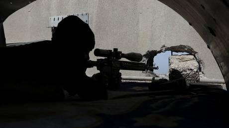 Ρώσος στρατιωτικός σύμβουλος σκοτώθηκε στην Συρία από πυρά ελεύθερου σκοπευτή