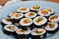Σας αρέσει το σούσι; Καλύτερα να το ξανασκεφτείτε…