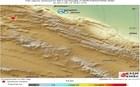 Σεισμός 5,7 Ρίχτερ στο Ιράν
