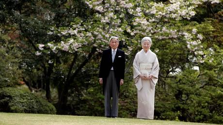Στην «αυγή» νέας περιόδου η Ιαπωνία: Αλλάζει η νομοθεσία για να παραιτηθεί ο Αυτοκράτορας