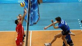 Στον Ολυμπιακό ο Ανδρεάδης, στον ΠΑΟΚ ο Πελεκούδας