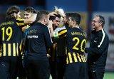 Στο Champions League η ΑΕΚ – «Κηδεία» του ΠΑΟ στον ΠΑΟΚ στην Τούμπα!