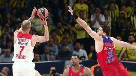 Συγχαρητήρια από Φουστέρ στον μπασκετικό Ολυμπιακό! (pic)