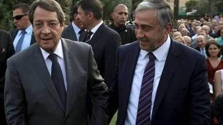 Συμφωνία Αναστασιάδη-Ακιντζί για κοινή συνάντηση με τον Γ.Γ. του ΟΗΕ στη Νέα Υόρκη