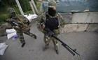 Συνέλαβαν 25χρονο Αυστριακό για εγκλήματα πολέμου στην Ουκρανία
