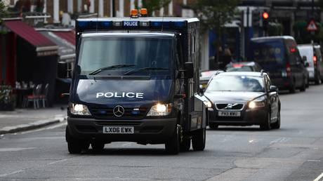 Συναγερμός στο Λονδίνο λόγω «ύποπτου πακέτου»