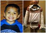 Τα ασύλληπτα μαρτύρια: Πατέρας σκότωσε τον 7χρονο γιο του και τον τάισε στα γουρούνια! [photos+vds]