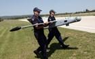 Τα drones στην υπηρεσία της Πυροσβεστικής και της ΕΛΑΣ (φωτογραφίες)