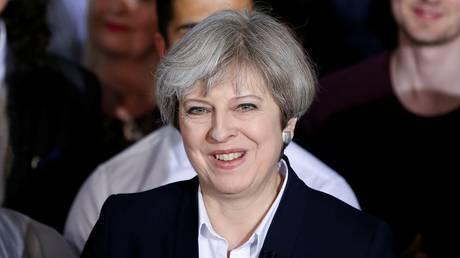 Τερέζα Μέι: Η ΕΕ επιδιώκει συμφωνία υπέρ της με φόντο το Brexit