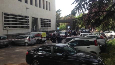 Τι «βλέπει» η ιταλική αστυνομία για τις εκρήξεις στη Ρώμη