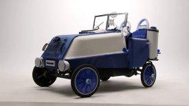 Το πιο τρελό αυτοκίνητο που είδες ποτέ (vid)