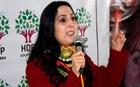 Το φιλοκουρδικό HDP αντικαθιστά την φυλακισμένη του ηγέτιδα