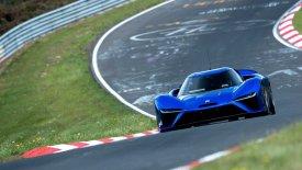 Το video του ταχύτερου αυτοκινήτου παραγωγής στο Ring
