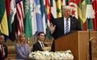 Τραμπ προς τις αραβικές χώρες: Μην τα περιμένετε όλα από μας!