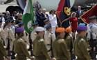 Τραμπ στο Ισραήλ: Αυτή είναι μια σπάνια ευκαιρία για την ειρήνη