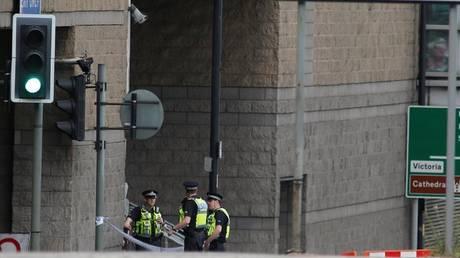 Τρεις συλλήψεις για την επίθεση στο Μάντσεστερ