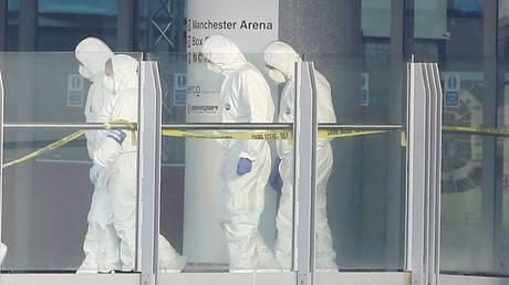 Τρομοκρατική επίθεση στο Μάντσεστερ: Συνελήφθη 23χρονος που σχετίζεται με το μακελειό