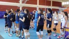 Φιλική νίκη επί της Ρουμανίες η Εθνική Γυναικών