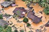 Χάος στη Σρι Λάνκα:  92 νεκροί και 110 αγνοούμενοι από τους μουσώνες