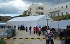 Χίος: Σαράντα πρόσφυγες με συμπτώματα δηλητηρίασης στο νοσοκομείο
