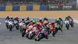 LIVE Γκραν Πρι Γαλλίας – Le Mans