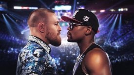McGregor vs Mayweather: Έπεσαν οι πρώτες υπογραφές για την μάχη του αιώνα