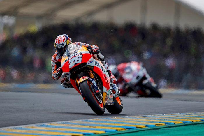 MotoGP Grand Prix Γαλλίας