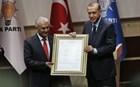 O Ερντογάν ξαναέγινε μέλος του AKP και πάει για πρόεδρος του κόμματος!