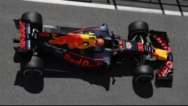 Red Bull: «Στόχος ή έκπληξη στις κατατακτήριες»