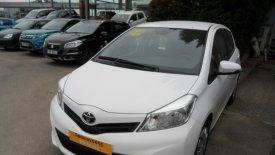 Toyota Yaris DIESEL 1/2013 – 9.900 €