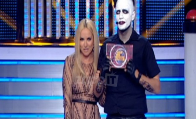 YFSF: Μεγάλος νικητής ο Γιάννης Χατζηγεωργίου στο 2ο live! (vid)