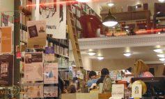 Βιβλιοπαρουσίαση απόψε 19/05 στο Σπόρο στην Κηφισιά.