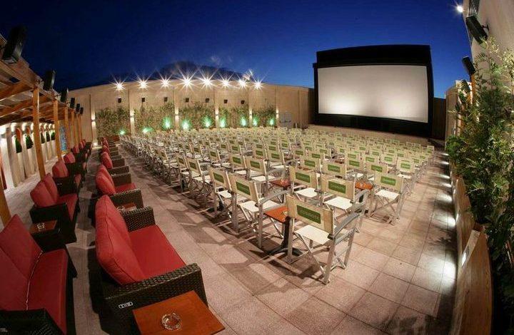 Θερινά σινεμά στην Ελλάδα και η ιστορία τους